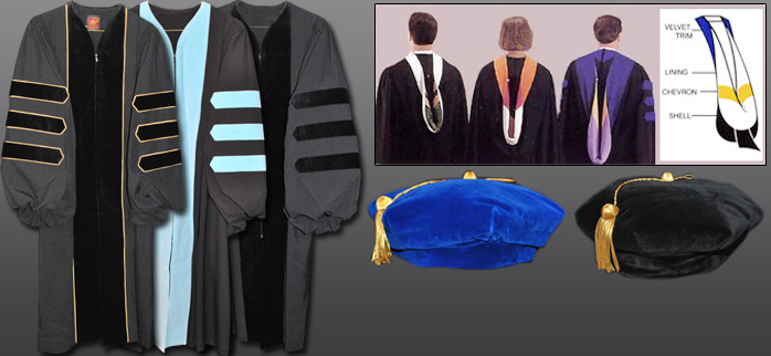 Caps and Gowns | Graduation Tassels – Capsngowns4less.com